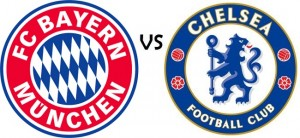 Data e horário Final Bayern e Chelsea Liga dos Campeões