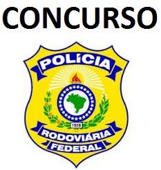 Concurso Polícia Rodoviária Federal 2013-2014 é autorizado