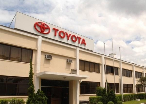 Toyota com mais de 100 vagas em Sorocaba-Sp